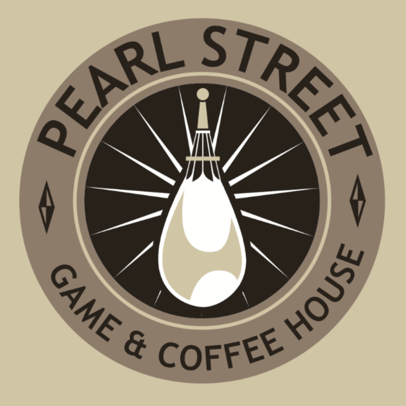 Pearl Street Game & Coffee House Main Image