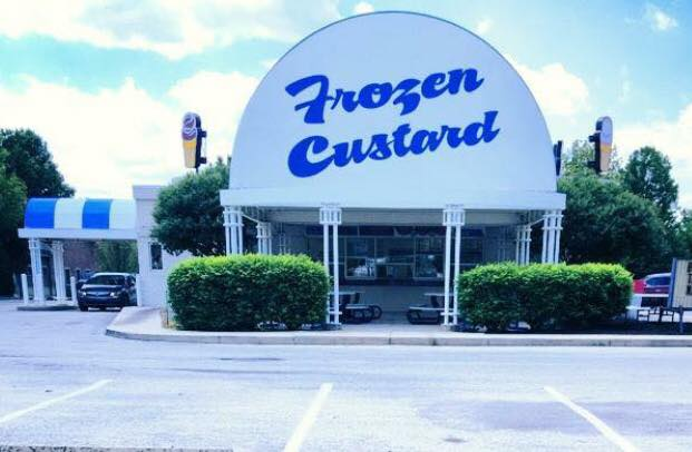 Igloo Frozen Custard (Tazer Drive Location) Photo